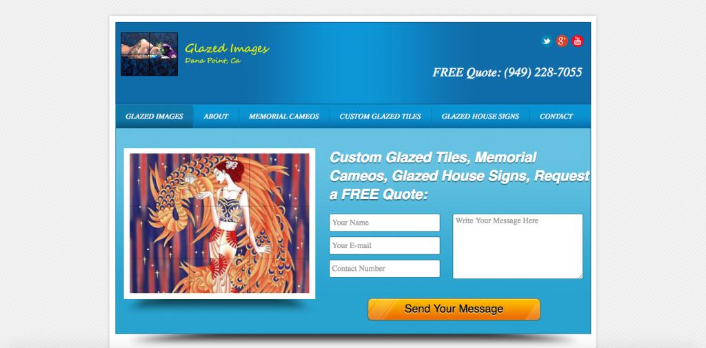 glazedimages