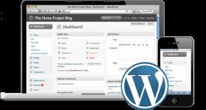 nine0media web design wordpress